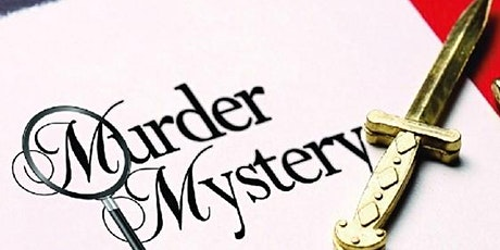 Live Action Murder Mystery and Scavenger Hunt tickets
