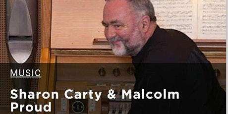 Malcolm Proud & Sharon Carty Concert at St. Mel's Cathedral Longford tickets