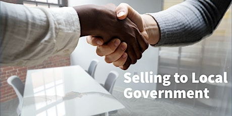 Selling to the Local Government tickets