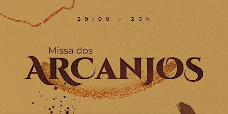 Missa Comunitária ComShalom: Missão Brasília - 29/09 ingressos