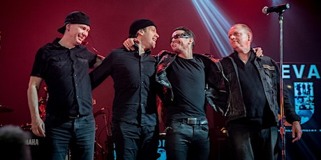 An Evening with Elevation The International U2 Show: 20th Anniversary Bash tickets