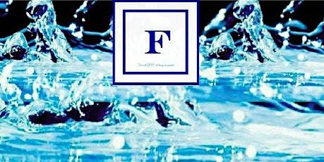 Potable Water In An Era Of Covid-19  Webinar tickets
