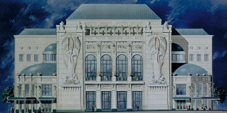 A Free Architecture Tour of Downtown Fort Worth! tickets