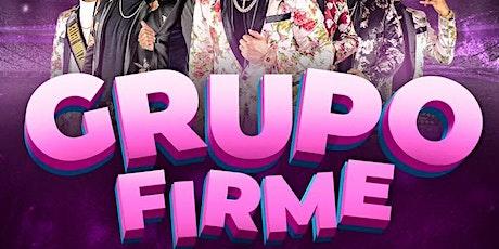 GRUPO FIRME EN SACRAMENTO CA tickets