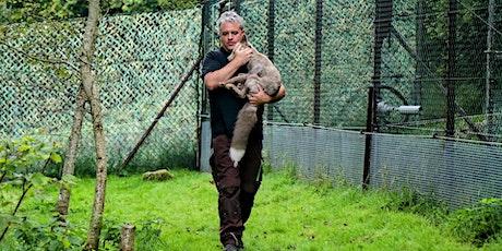 11. Berliner Tierschutzforum: Braucht Berlin landeseigene Wildtierstation? tickets