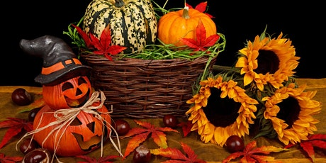 Halloween Forager Celebration ! tickets