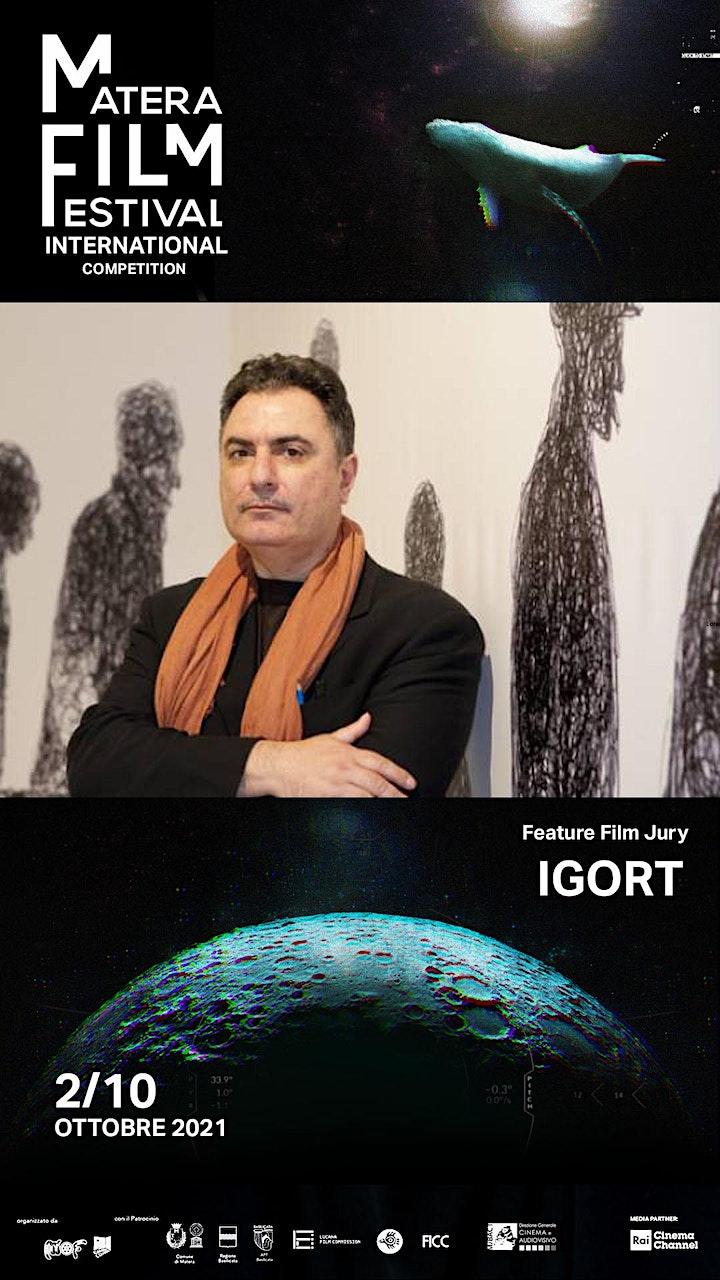 Immagine IGORT. One Man Band