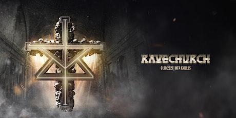 Ravechurch 2021 | Let's Pray Again! tickets