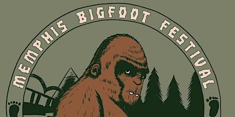 Memphis Bigfoot Festival tickets