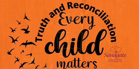 Truth and Reconciliation: Justice Through Unity Roundtable York Region tickets