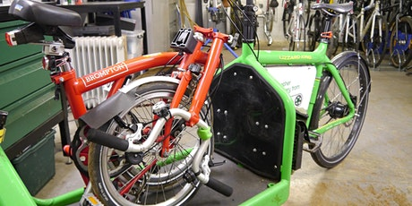 Brompton Bike Maintenance - 1 day tickets