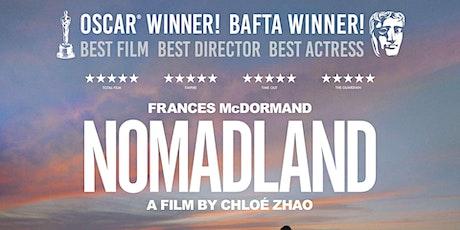 Film - Nomadland tickets
