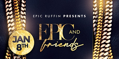 Epic And Friends  Showcase tickets