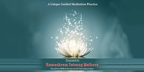 Inner Peace through Guided Meditation - An Introduction to Satsang tickets