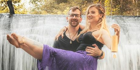 60 min. Sound Bath Meditation tickets
