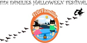 FiDi Families Events at the South Street Seaport