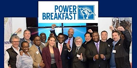 POWER BREAKFAST and Conference - Oct 29th tickets