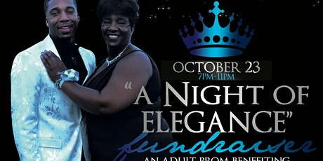 """""""A Night of Elegance"""": An Adult Prom Benefiting FOSTER of Dane County tickets"""