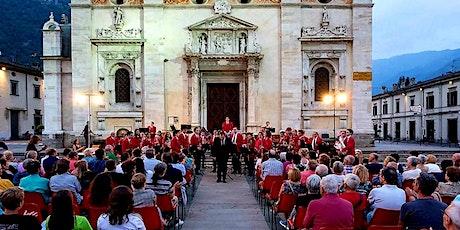 Concerto d'Autunno - Banda Cittadina Madonna di Tirano biglietti