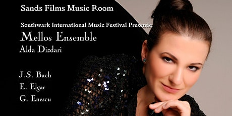 Mellos Ensemble(Online access) tickets