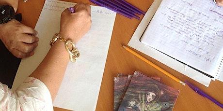 Taller de escritura autobiográfica tickets