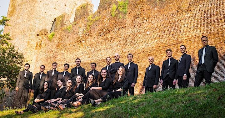 Immagine D'ante (prima) Corale - Ferrara  31 ottobre