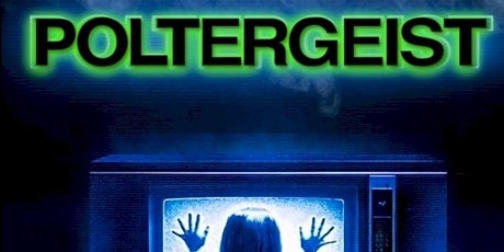 POLTERGEIST (PG)(1982) Drive-In 7:30 pm (Oct. 14 to 17) tickets