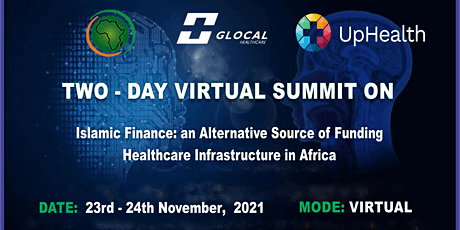 ISLAMIC FINANCE: AN ALTERNATIVE SOURCE OF FUNDING HEALTHCARE INFRASTRUCTURE tickets