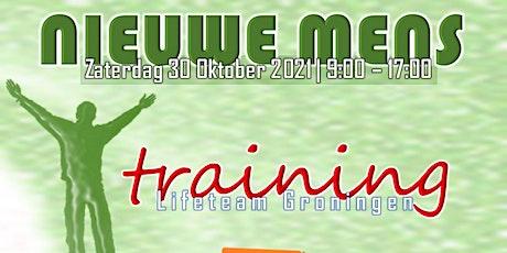 De Nieuwe Mens - training (@Groningen stad) tickets