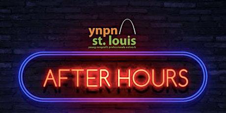 YNPN STL After Hours: Organizational Culture tickets