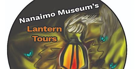 Haunted Nanaimo Lantern Tour tickets