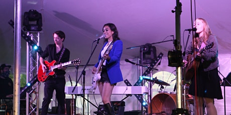 """Emm Gryner: Live From Home """"Fairground"""" - Feelgood Emm Hits & Cover Tunes tickets"""