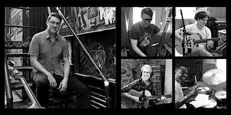 "Ben Allison Quartet ""Moments Inside"" Release Celebration tickets"