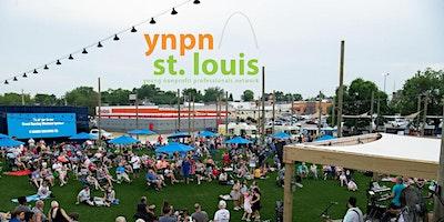 YNPN St. Louis Community Social  Outing: 9 Mile Garden