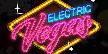House Party Recs Present: Electric Vegas 2021 tickets