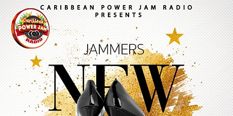 New Year's Jammers Ball 2021 tickets