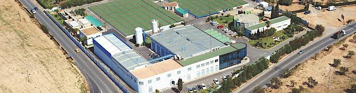 Imagen de EDIFICI / Estació de tractament d'aigua potable (ETAP Son Tugores)