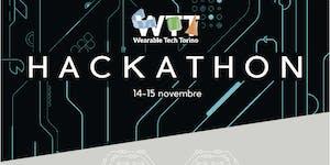 Hackathon - Wearable Tech Torino
