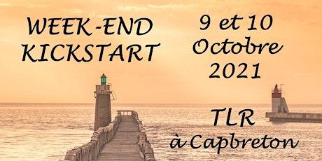 Week-End Kickstart TLR Landes billets