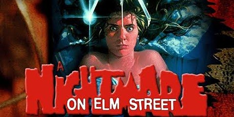 NIGHTMARE ON ELM STREET (R)(1984) Drive-In 9:30 pm (Oct. 21 to 24) tickets