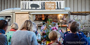 Slow Pig Feast on the Farm - 5 mile supper club
