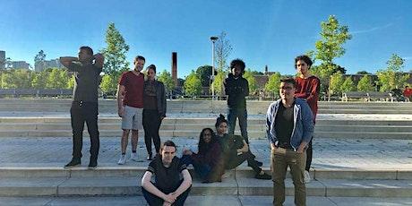 Kick Start Arts Presents Ignition! A Regent Park Project Virtual Fundraiser tickets
