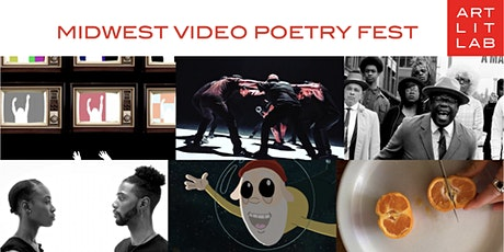 Screening: Midwest Video Poetry Festival *SATURDAY* tickets
