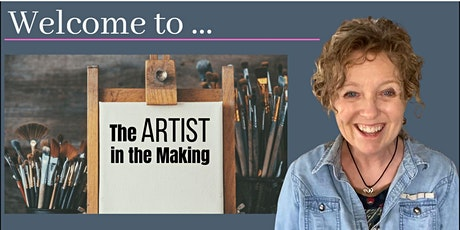 The Artist in the Making - How does perfectionism affect you? tickets