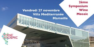Wine Mosaic - 2ème Symposium