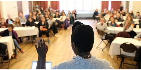 The ABCs of Racism: Fostering Antiracist Conversations and Action with Kids tickets