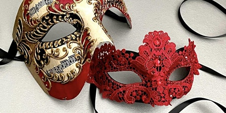 It's A Vibe:  Masquerade Sneaker Ball/ A Scorpio Bash Part 2 of 4 tickets