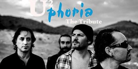 UPHORIA.  Tributo a U2 en Sevilla entradas