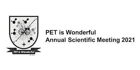 PET is Wonderful 2021 tickets