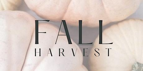 Bliss Market Fall Harvest tickets